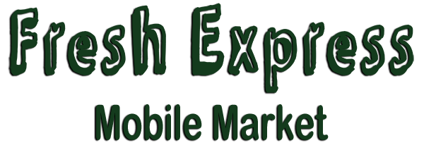 Fresh Express Mobile Market